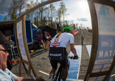 Huskvarna, Schweden, XCE Qualification 2016