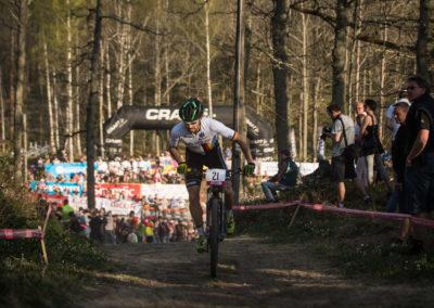 Europameisterschaft Sprint, Huskvarna (SWE), 2016