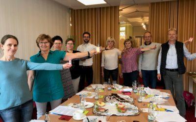 """Seminar """" Visualtraining für Zahnmediziner"""" am 23.10.2019 in Magdeburg"""